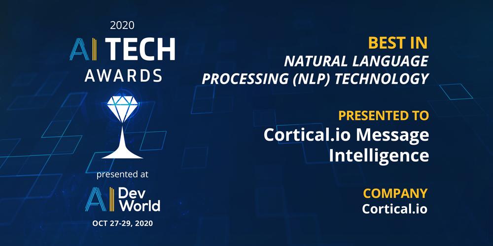 Natural Language Processing (NLP) Technology